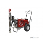 Gasoline Airless Sprayers TITAN PowrTwin™ 6900 DI Plus