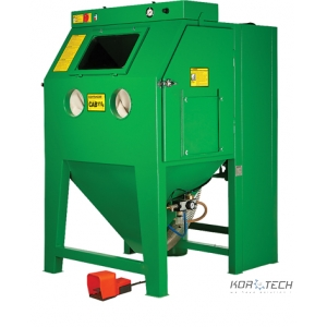 CAB-SD Suction Blast Cabinets