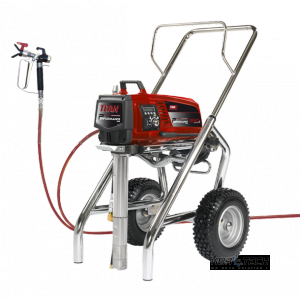Electric Airless Sprayers TITAN 1650e