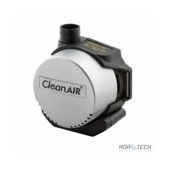 Respiratorius CleanAIR® Basic DUAL FLOW