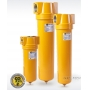 Cyclone Separators for compressed air lines AS